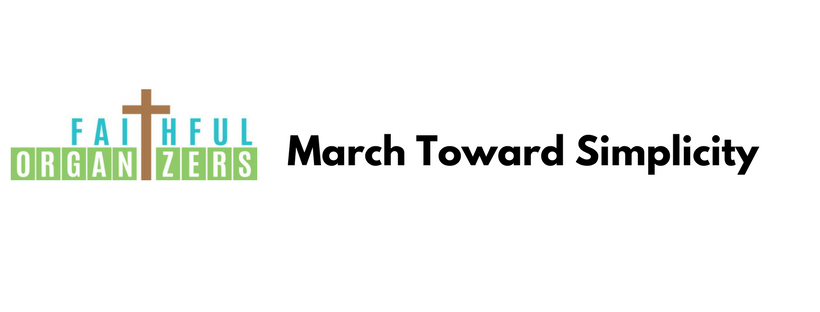 March Toward Simplicity